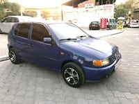 99 model VW POLO (klimasiz) Denizli