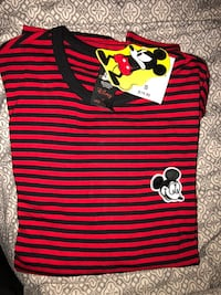 Brand new Mickey Mouse shirt  Indio, 92201