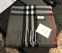 Scarf Yes available, a few left Price firm Serious buyers only Pickering, L1V 2S3