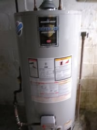 HOT WATER TANK - PENN HILLS PITTSBURGH