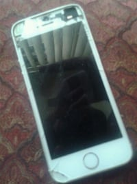 silver iphone 5s Westland, 48185