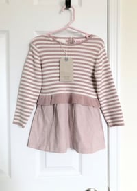 Zara toddler girl's dress size 2-3- New with tags Mississauga, L5M 0C5