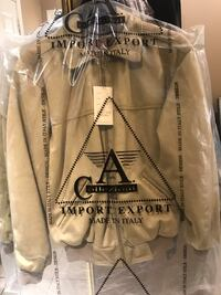 MEN'S SUEDE JACKETS from Italy Oakville, L6M 5H8