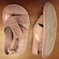 Baby Toddler Sandals Sz 4 new condition Kitchener, N2A 2R2