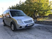 2012 Ford tourneo connect
