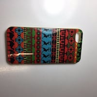 Cover per iPhone 5 7467 km