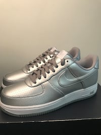 Air Force 1s 07 Size 9 Men's San Diego, 92102