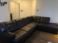 Sofa sectionel / sectional sofa Laval, H7T 2S2