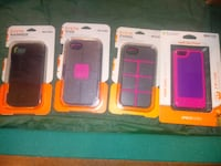 4 New iPhone 5 Cases DEPERE