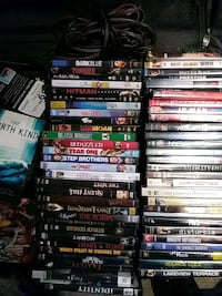 Movies dvds bundle deal! Washington, 20011