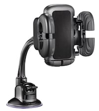 Insignia Windshield Mount adjustable to fit most GPS & Phones