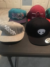 Snapback COLLECTION Vienna, 22180