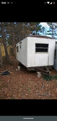 Contractor Trailer for sale Durham