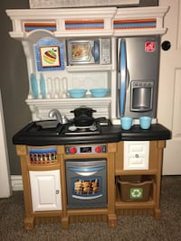 Step 2 play kitchen  Phoenix, 85339