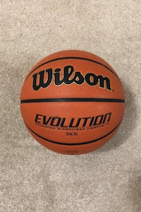Wilson leather basketball Calgary, T2Z 0J9