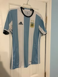 Argentina home jersey  Cary, 27513