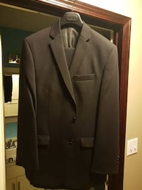 3 pc Calvin Klein suit. New  Edmonton, T5Y 2V5