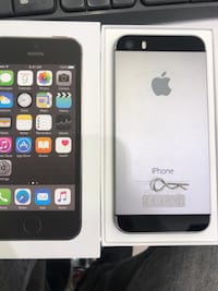 iphone 5s 16gb 8867 km