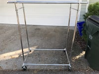 stainless steel clothes drying rack Kissimmee, 34747