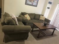 Moving out must sell Asap living room set still available for pick up Gaithersburg, 20877