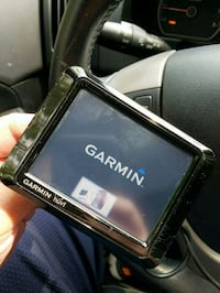 Garmin nuvi 205 series North Haven, 06473