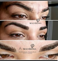 Microblading artist from phi academy Richmond Hill, L4C 3T1