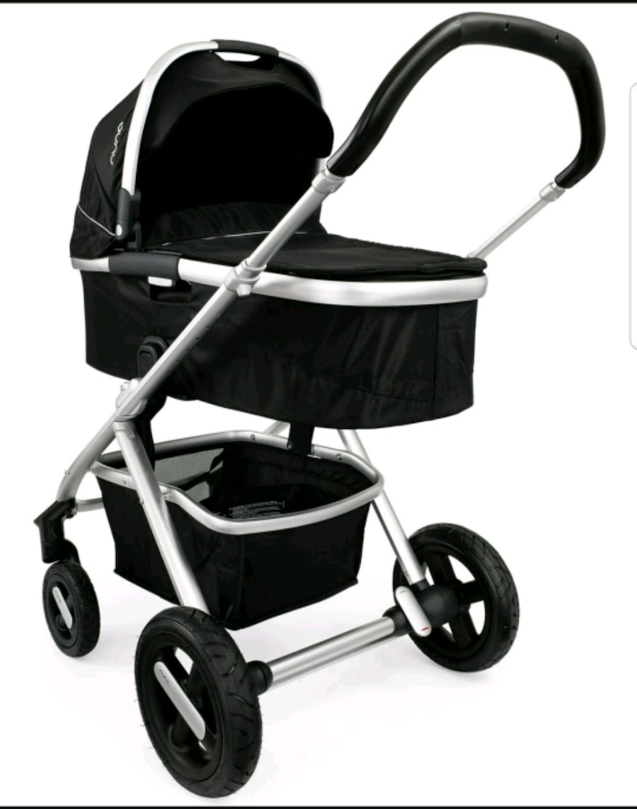 Used And New Travel System In Sunnyvale
