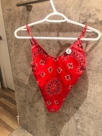 Never worn Forever 21 bathing suit size small Toronto, M5V 3S2