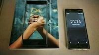 Nokia 5.1 2018 android smartphone 538 km