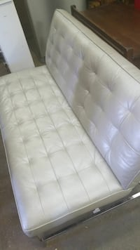 Michel Gold + Bob Williams sofa   Toronto, M6A