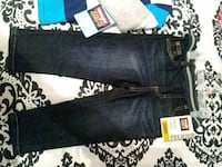 Toddler blue jeans 2T...New with tags  Cathedral City, 92234