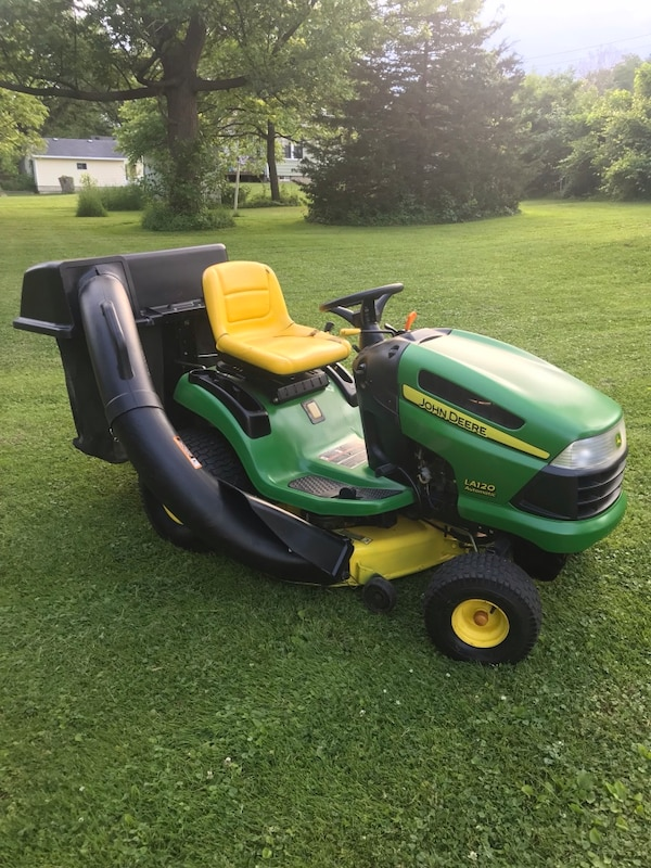 John Deere Lawn Mowers For Sale >> John Deere Lawn Mower