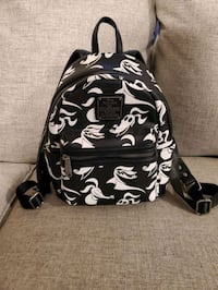 Disney Loungefly Zero Backpack Stafford Courthouse, 22554