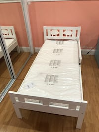 IKEA kids bed and mattress  Miami, 33177