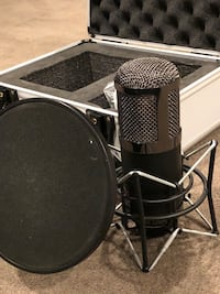 Studio mic set Clinton, 20735