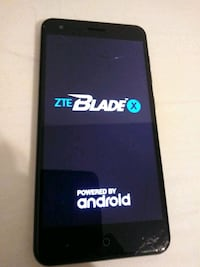 ZTE blade x Anchorage, 99507