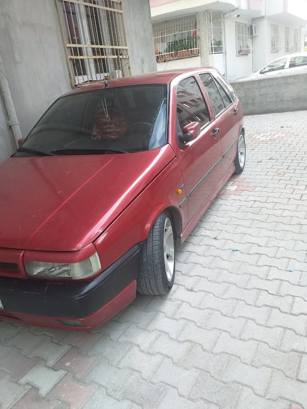 1997 Fiat Tipo 3e92c9fb-963d-4635-acf1-9cdc162e3cd7