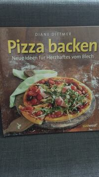 Pizza backen