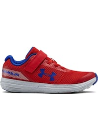Brand New Kids 12 Under Armour Shoes Vancouver, V6A 3G1