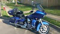 2016 Harley Road Glide Ultra Purcellville, 20132