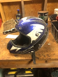 Helmets Front Royal, 22657