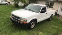 Chevrolet - S-10 - 2000 Clearwater, 33765