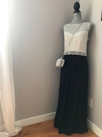 Mother of the Bride dress. null, T8C 1C7