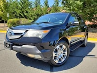 Acura MDX 2009 Sterling