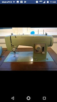 Kenmore sewing machine South Bend, 46613