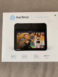 Brand new Nucleus Anywhere Intercom Toronto, M8Z 5E3