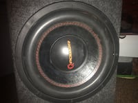 "QPower 12"" Subs Jackson, 39204"