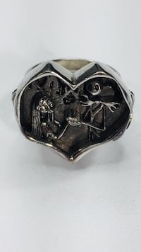 Ring-The Nightmare Before Christmas Tucson, 85745