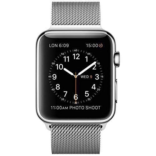 Apple Watch Stainless Steel 42 mm (1st Gen) 1ba17c05-994a-4440-b903-b8cfeedc0a4b