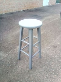 stool wooden